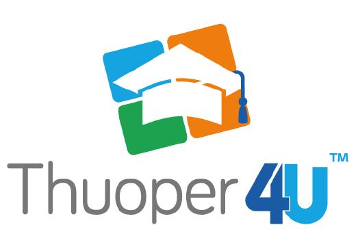 Thuoper 4U logo-01