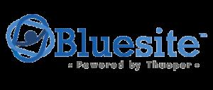 logo thuoper bluesite